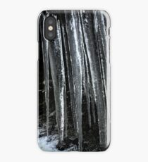 Winter's Tears III iPhone Case