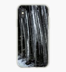 Winter's Tears III iPhone Case