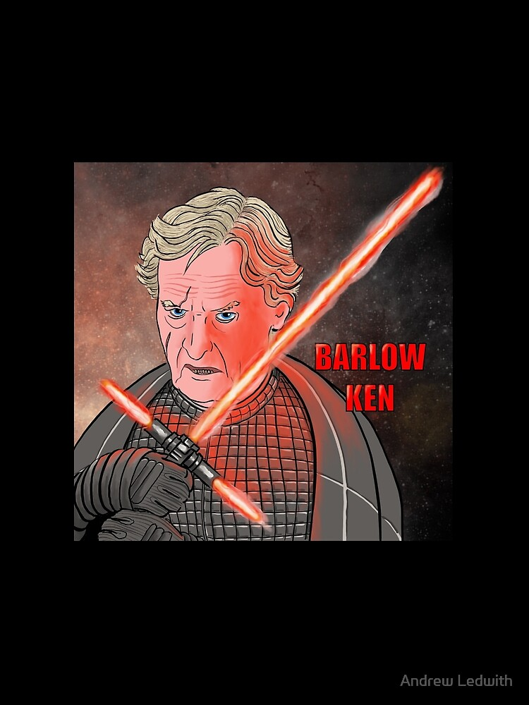 Barlow Ken by andrewledwith