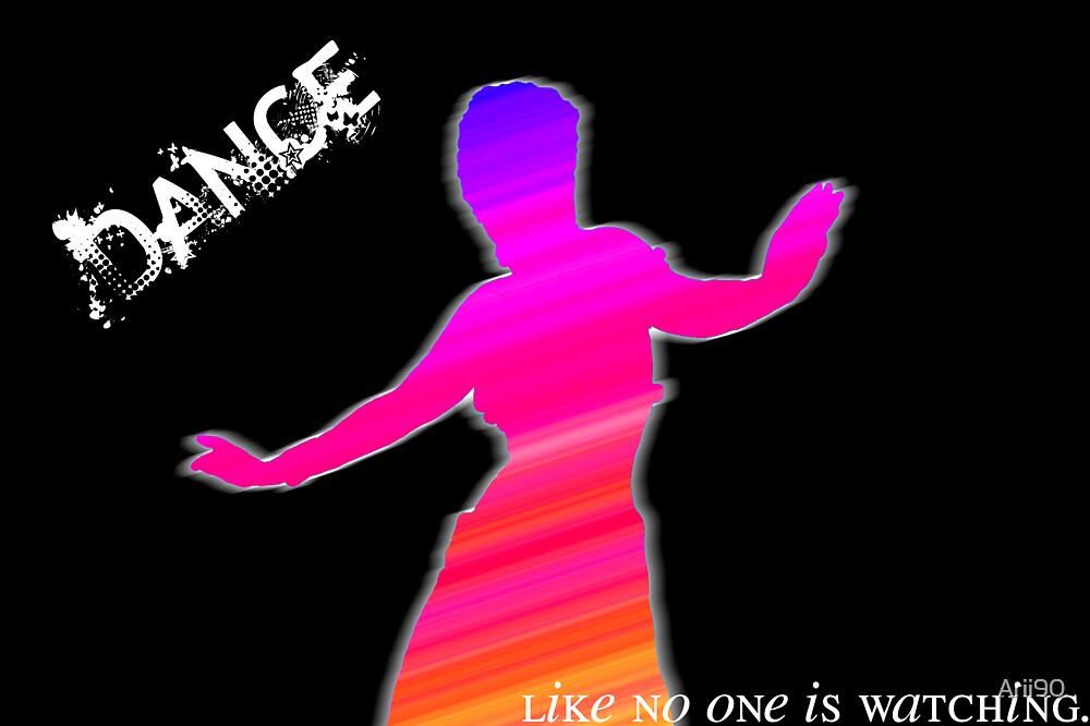 DANCE by Arii90