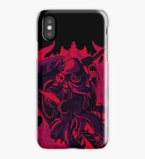 The Apparition iPhone Case