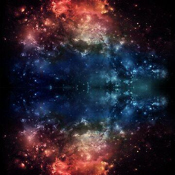WOW space by PharisaicalJesu