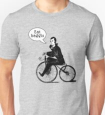 HAGGIS Robbie Burns Unisex T-Shirt