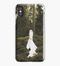 Winter's Bride iPhone Case
