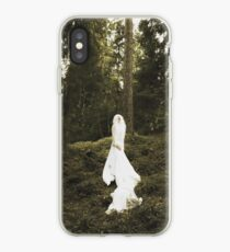 Winter's Bride iPhone Case