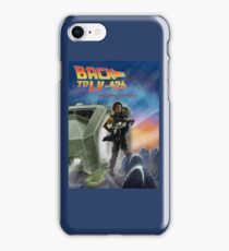 Back To LV-426 iPhone Case/Skin