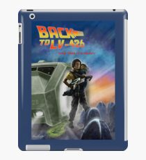 Back To LV-426 iPad Case/Skin