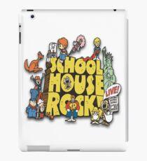 School House Rock iPad Case/Skin