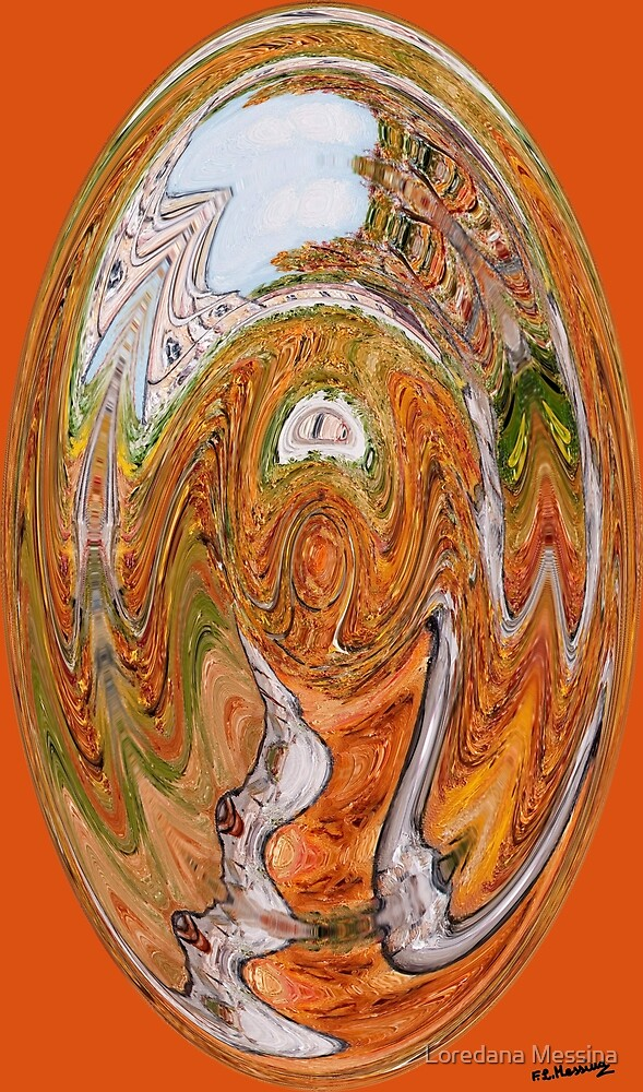 Potential by Loredana Messina