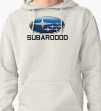 Subaruoooo Pullover Hoodie