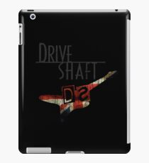 DriveShaft iPad Case/Skin