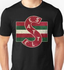 Seattle Metropolitans T-Shirt