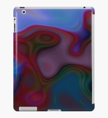 Scenic background 3 iPad Case/Skin