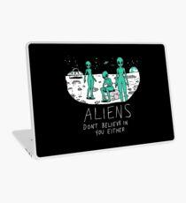 Aliens Laptop Skin