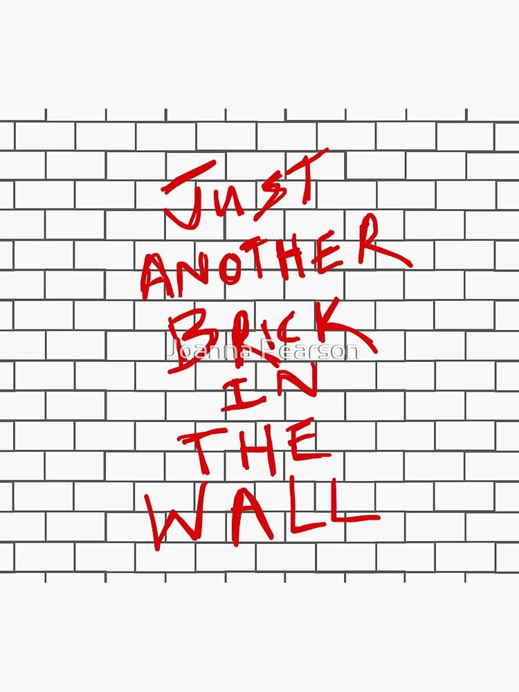 Pink Floyd - Die Mauer von jpearson980