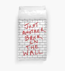 Pink Floyd - The Wall Duvet Cover