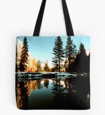 Merced, Merced Tote Bag