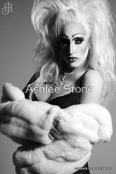 Ashlee Stone - Flawless by Ashlee Stone