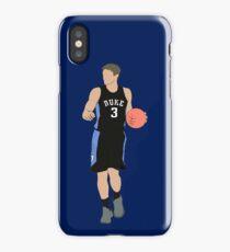 Grayson Allen Dribbling iPhone Case/Skin