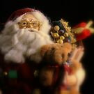 Santa Claus by DMWilliams
