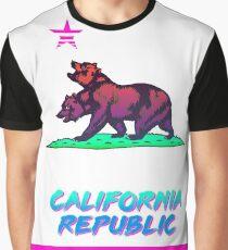 California 1985 Graphic T-Shirt