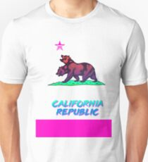 California 1985 Unisex T-Shirt