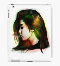 Vinilo o funda para iPad Lauren Jauregui