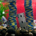 Immersion - Gambling by Alan Organ LRPS