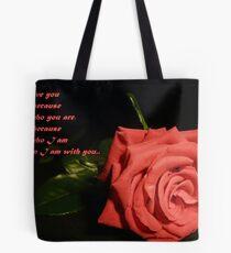 Tribute to hilary Dougal Tote Bag