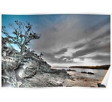 Shadows - Balmoral Beach - The HDR Series Poster