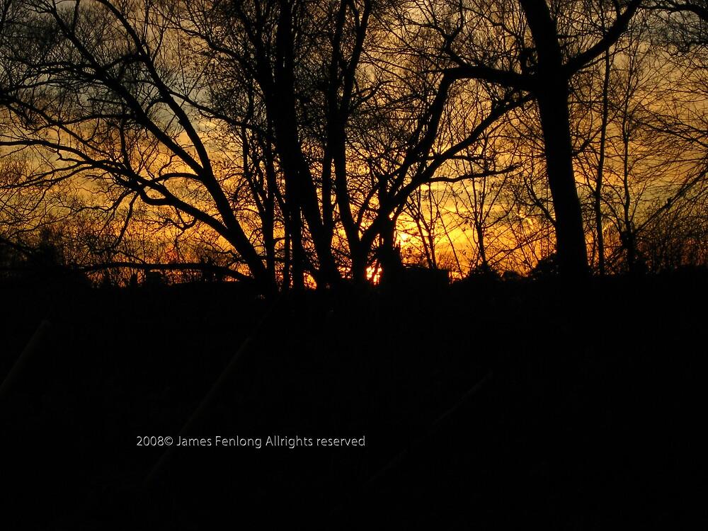 sunset by jjrulez12