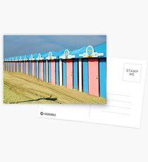 Malo les Bains, Dunkerque Postcards