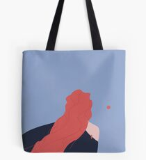 """""""Attractions"""" Tote Bag"""