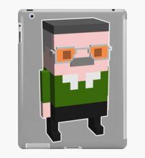 Stan Lee Marvel iPad Case/Skin
