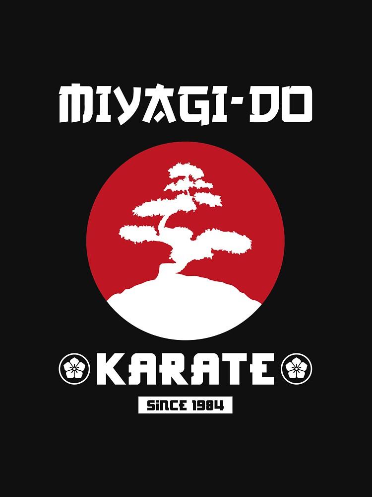 karate kid von digitalage