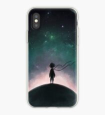 The Big Vision Ahead iPhone Case