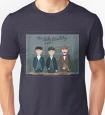 Peaky Blinders - Drawing T-Shirt