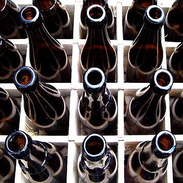 Bottles by viba