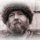 Viking in York #19, Njal Siggurdsson by GrahamCSmith
