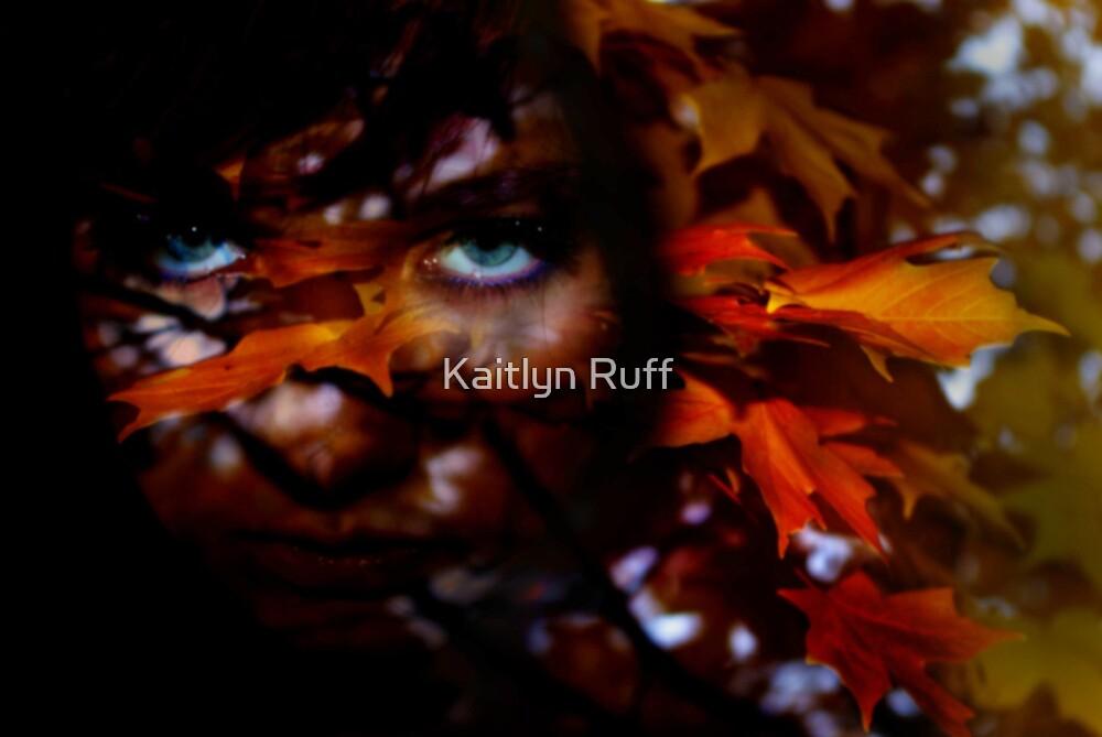 fall by Kaitlyn Ruff
