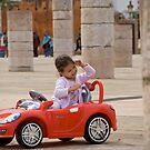 drive-thru mosque by macmichael