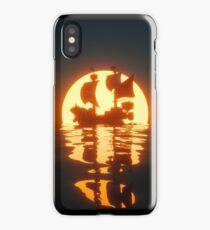 Thousand Sunny iPhone Case