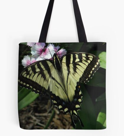 My Flutterby, My Friend Tote Bag