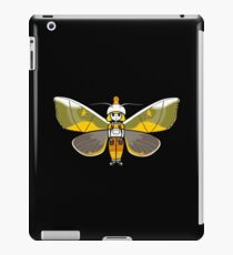 Mothboy06 iPad Case/Skin