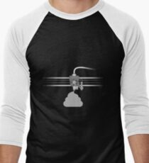 3D Printing I PRINT PLASTIC CRAP T-Shirt Men's Baseball ¾ T-Shirt