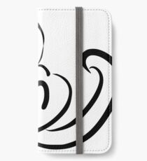 Cat iPhone Wallet/Case/Skin