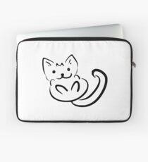 Cat Laptop Sleeve