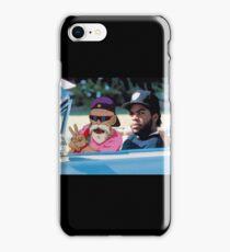 Ice Cube x Master Roshi iPhone Case/Skin