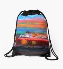 FULL GALLOP Drawstring Bag