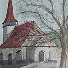 Reformat church by Andypainting